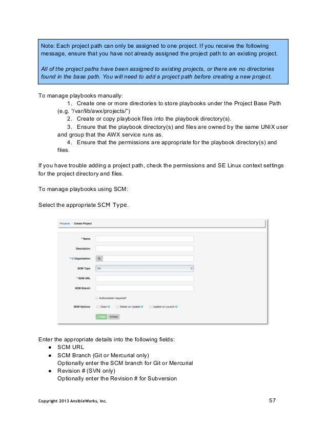 awx user guide rh slideshare net User Guide Template User Guide Template