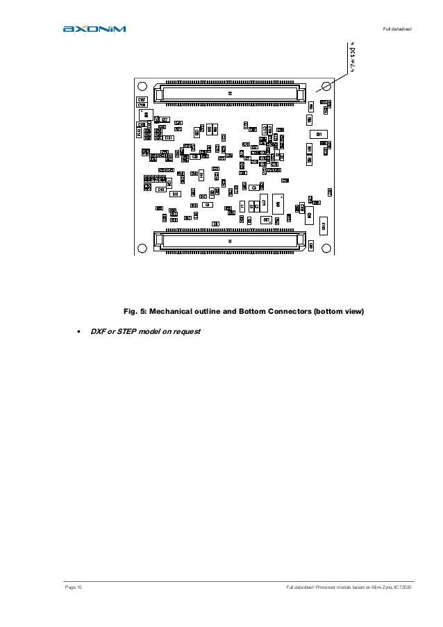 Ax som-xc7z020-user_manual_en