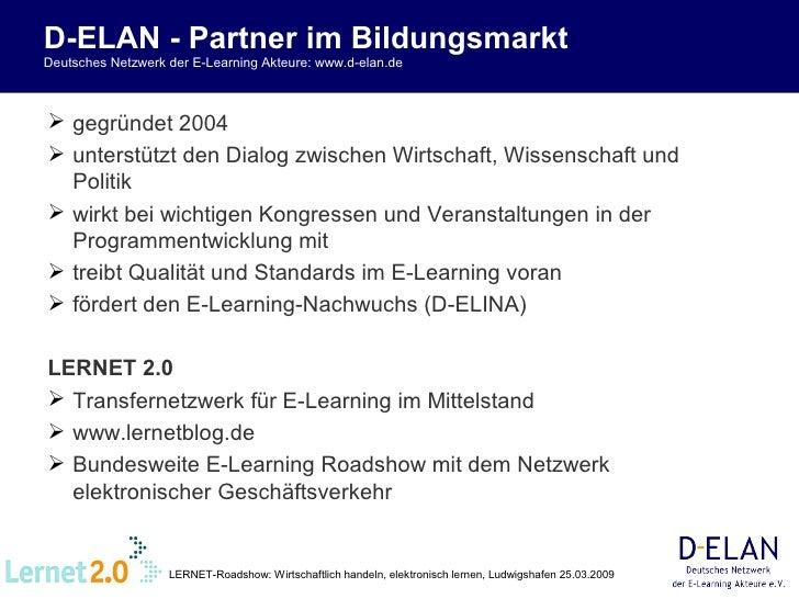 Axel Wolpert: Computergestütztes Lernen - Was geht heute? Ein Überblick Slide 3