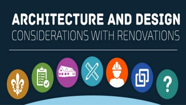 Axess2 Architecture and Design - Considerations and Renovations