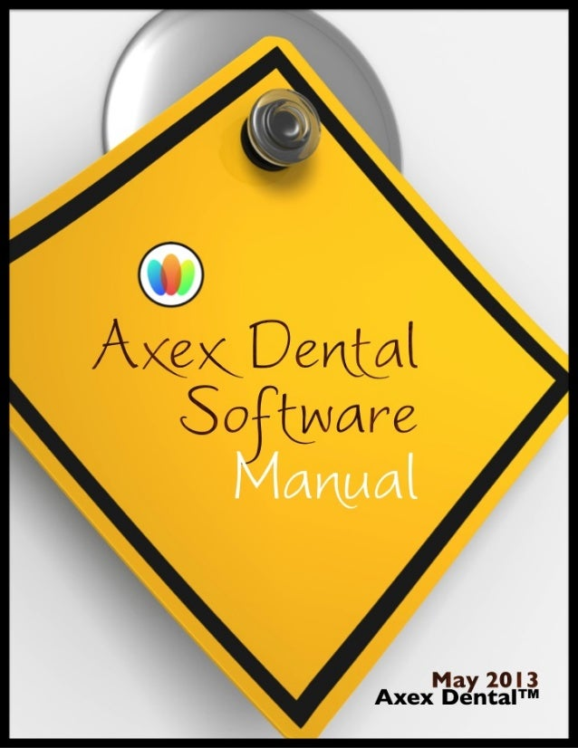 """Access Axex Dental Page To access our page enter the following into the address bar of a Google Chrome web browser: """"http:..."""