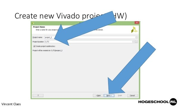 Integrating a custom AXI IP Core in Vivado for Xilinx Zynq