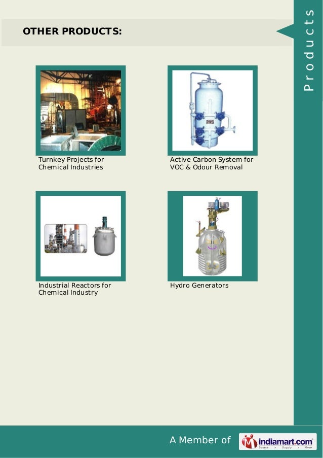 Acme Process Systems, Pune, Turnkey Project solutions
