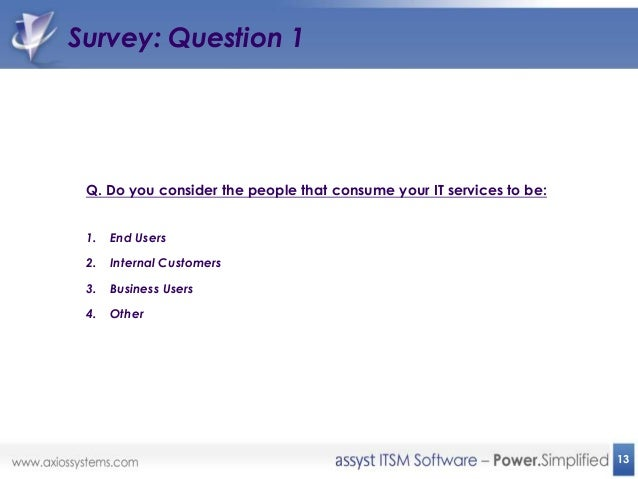 how would you use customer satisfaction surveys to improve quality outcomes Over the past 20 years, patient satisfaction surveys have gained increasing attention as meaningful and essential sources of information for identifying gaps and developing an effective action plan for quality improvement in healthcare organizations however, there are very few published studies.