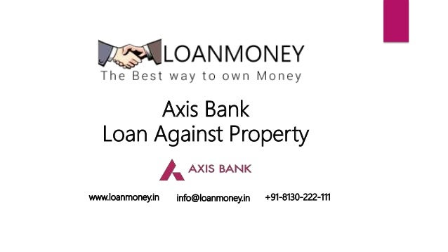 How A Self Employed Can Apply For A Car Loan Axis Bank