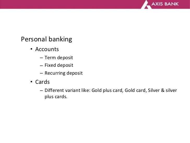 <ul><ul><li>Personal banking  </li></ul></ul><ul><ul><ul><li>Accounts  </li></ul></ul></ul><ul><ul><ul><ul><li>Term deposi...
