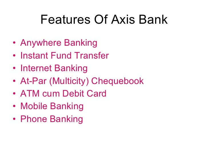 about axis bank Why did the share price of axis bank plunge so much today on the 18th oct 2017.