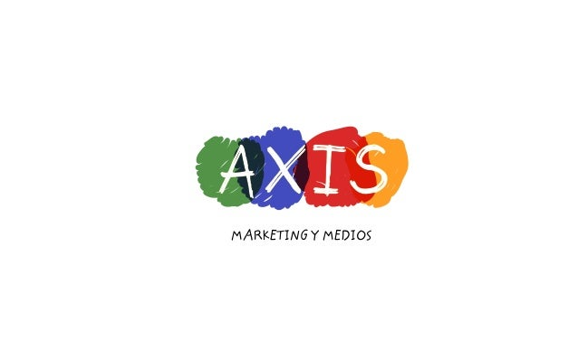 MARKETING Y MEDIOS