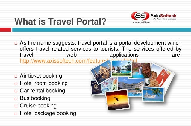 Hotel Booking Portal Software