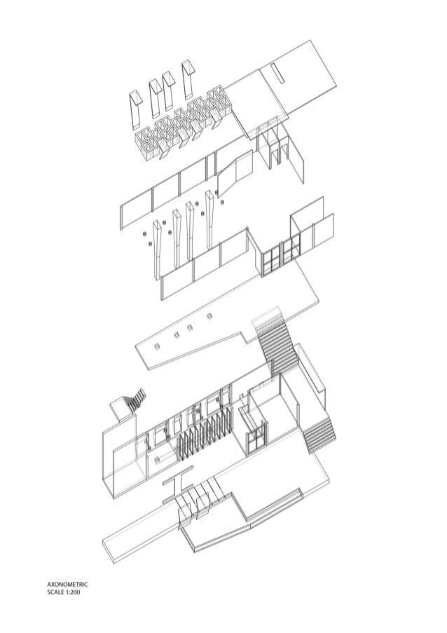 Axonometric pdf