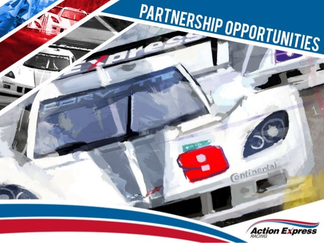 BOB JOHNSON, Owner & Founder• Brumos Racing Team Associate, 2002 – 09• Started Action Express Racing in 2010• Hired Joa...