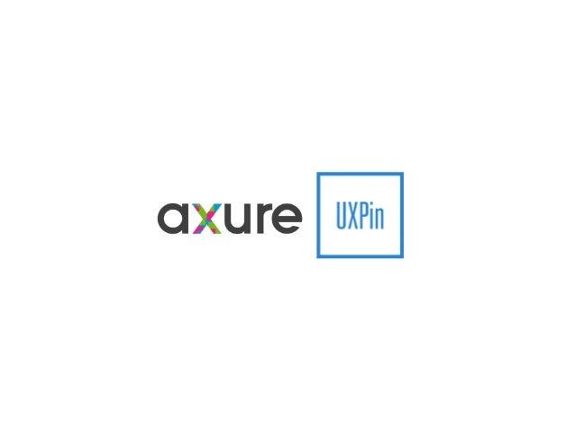 Axure vs UXpin Slide 3