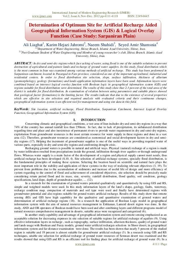 International Journal of Modern Engineering Research (IJMER)                 www.ijmer.com            Vol.2, Issue.6, Nov-...