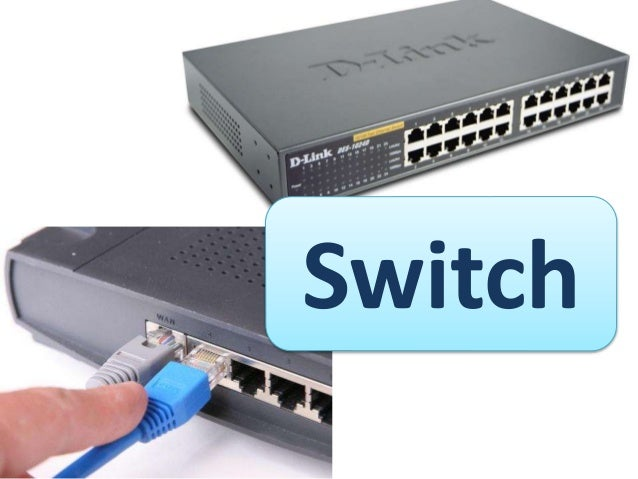 A B C D E Switch back If workstation B wants to communicate with workstation C