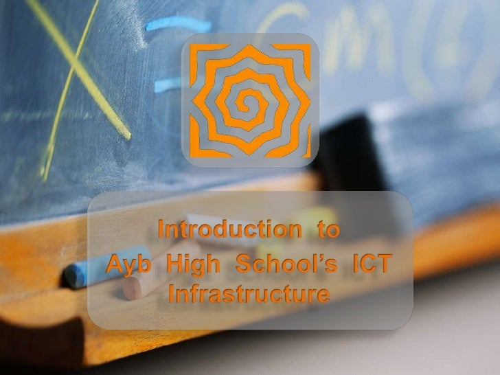 Outline 2                  I    • Why to Use ICT's at Schools                 II    • The Wan Connection (Internet)       ...