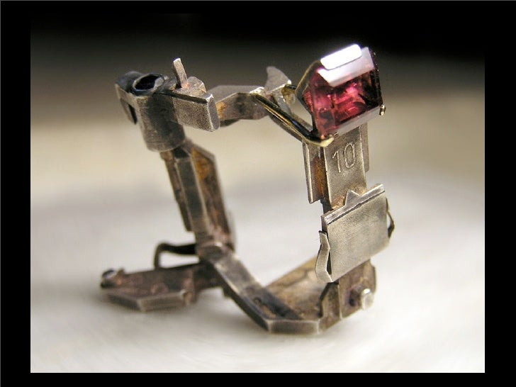 Anastasia Young Jewellery and Silverware