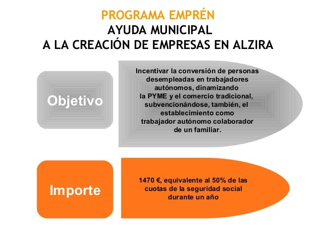 Ayudas municipales 2013 abril ´14 Slide 3