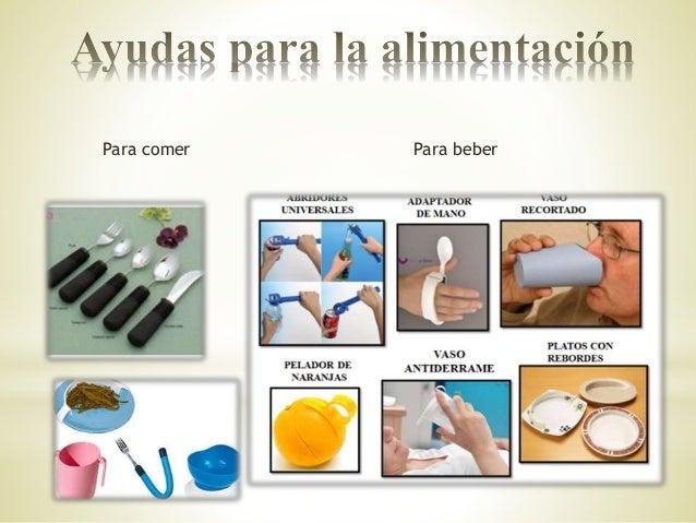 AYUDAS TÉCNICAS EN PERSONAS MAYORES Slide 3