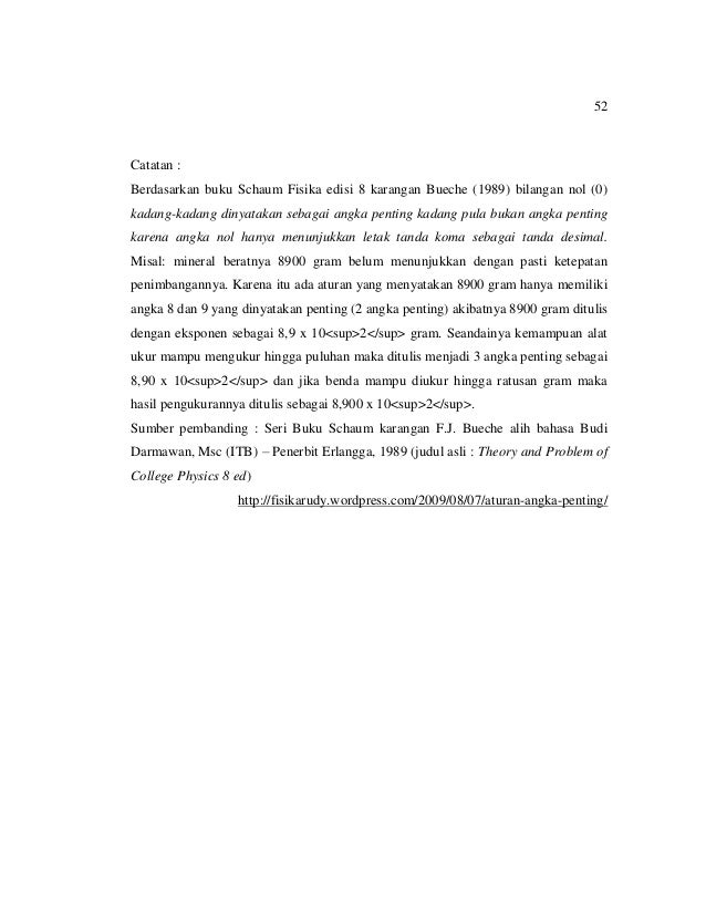 Daftar judul seminar fisika - slideshare.net