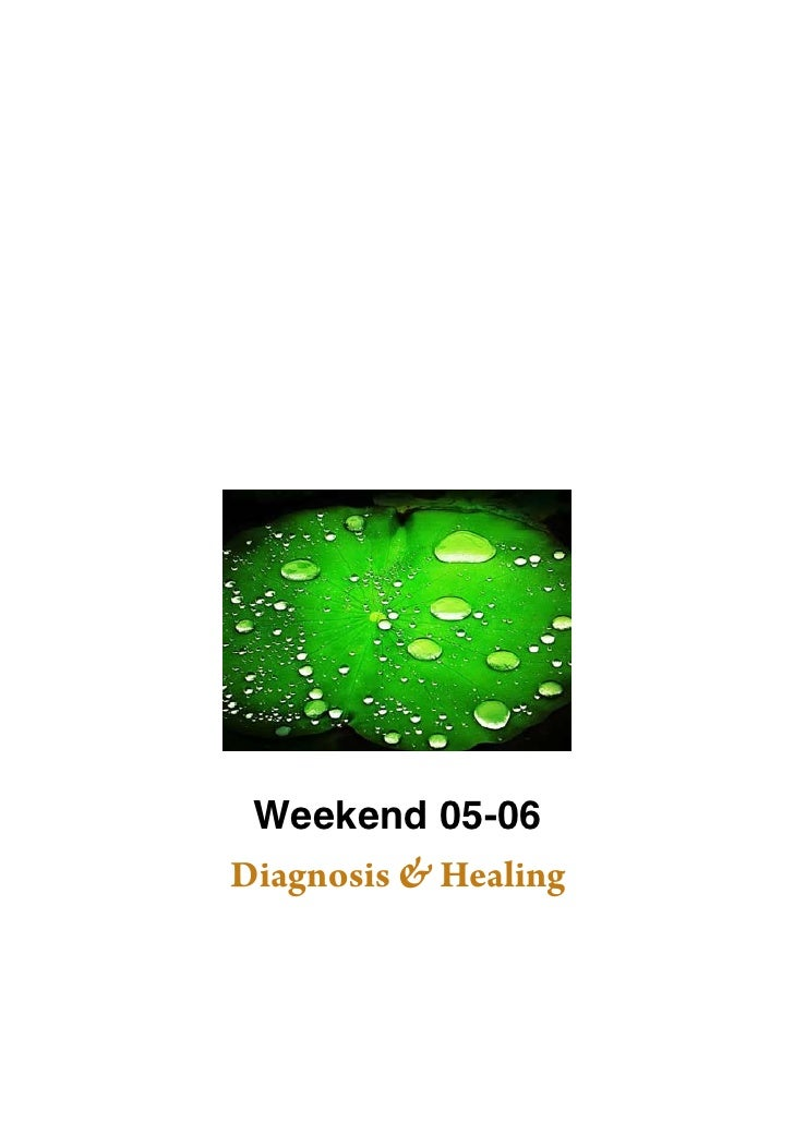 Ayurveda Elements 17 Orchard Rd Chatswood NSW 2067 0061 2 9904 7754                                Weekend 05-06          ...