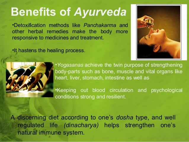 Ayurveda For Holistic Health Copy
