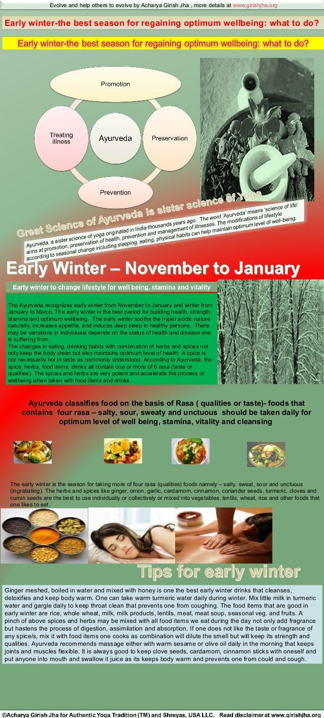 Evolve and help others to evolve by Acharya Girish Jha , more details at www.girishjha.org  Early winter-the best season f...