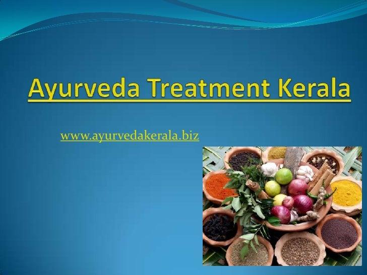 www.ayurvedakerala.biz