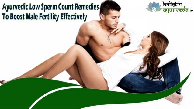 Low Sperm Count Remedies Sperm cell is the fundamental building block of fertility in males. Sperm cells are formed within...