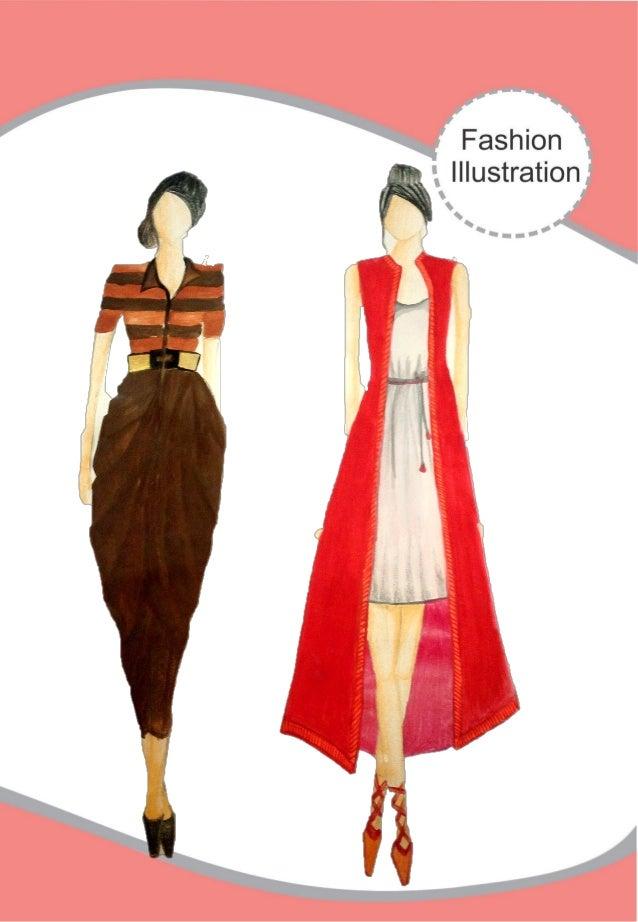 Ayushi Khilani B Sc Fashion Design One Year Womens Wear Portfolio