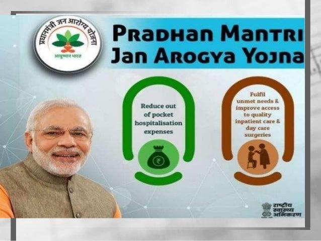 Ayushmaan Bharat Scheme Slide 3