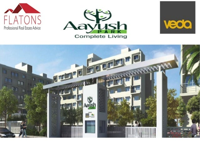 About Ayush Park:- Aayush Park homes come with remarkable attributes which will provide better benefits in the long run. L...