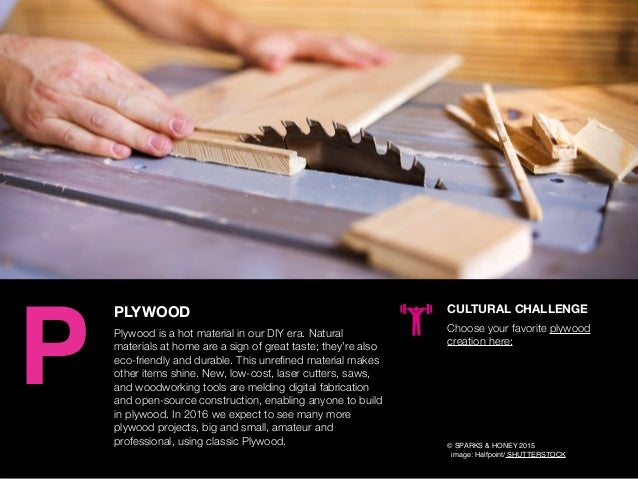AGENCY OF RELEVANCE PLYWOOD Plywood is a hot material in our DIY era. Natural materials at home are a sign of great taste;...