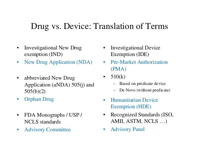 Azci Presents Medical Device Regulations Through The Fda