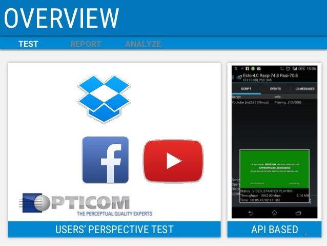 AZQ Android 2G/3G/4G Test Tool Presentation 2014
