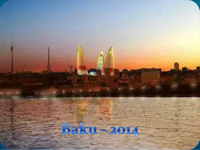   The centre of Baku is the old town. It is also a fortrees.  In the old town you can see narrow alleys and ancient buil...