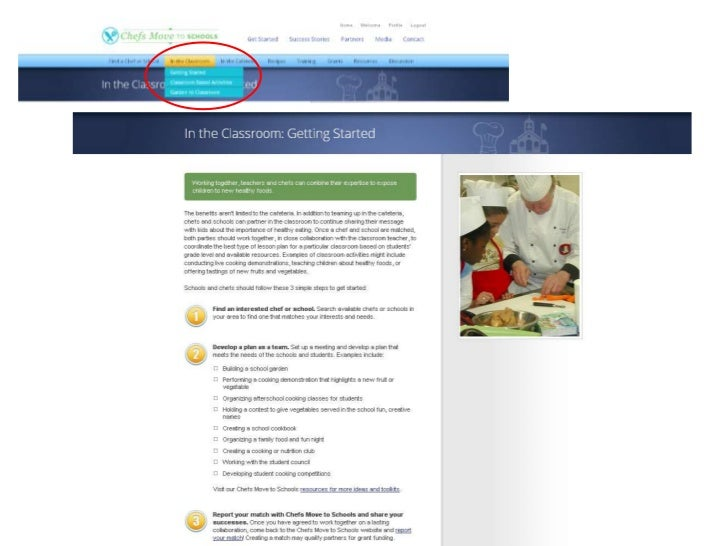 Arizona Chefs Move To Schools Getting Started on My Health Myplate Tray