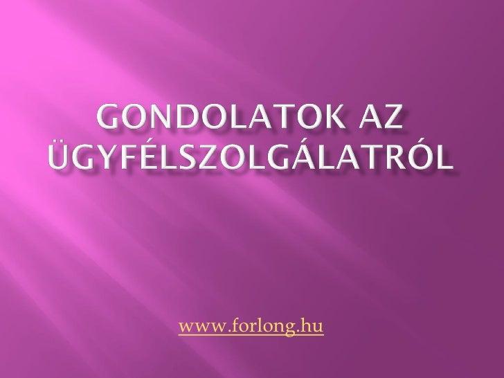 www.forlong.hu