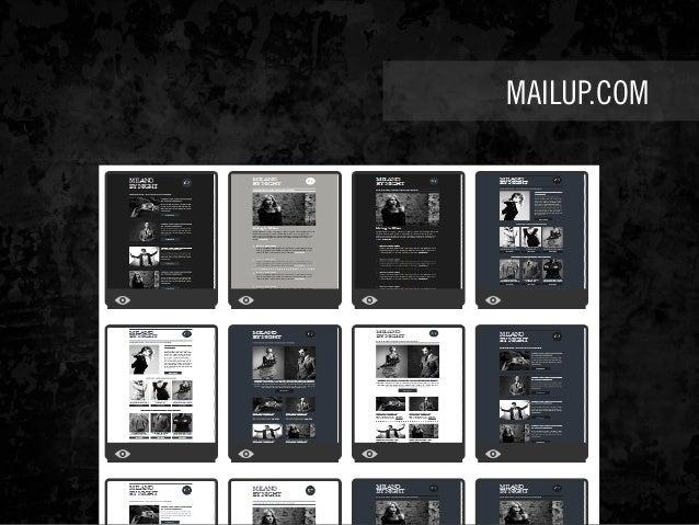 MAILUP.COM