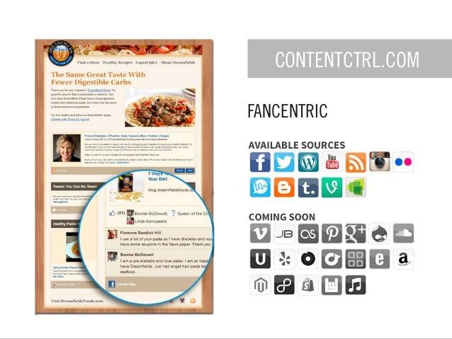 CONTENTCTRL.COM FANCENTRIC
