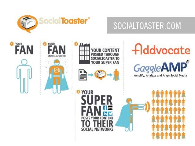 SOCIALTOASTER.COM