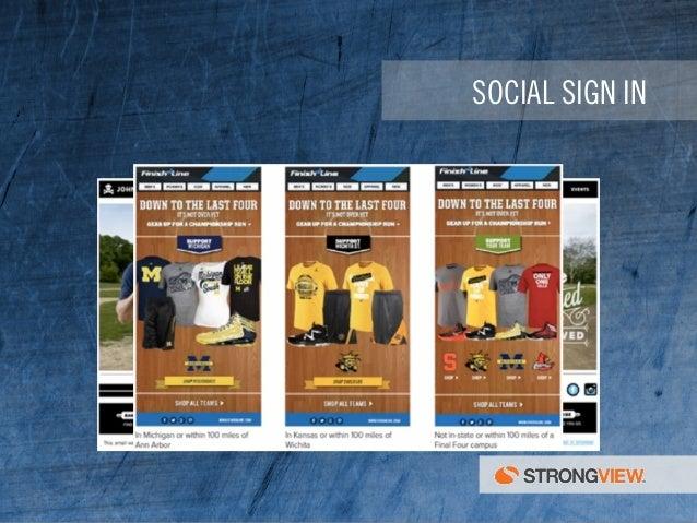 SOCIAL SIGN IN