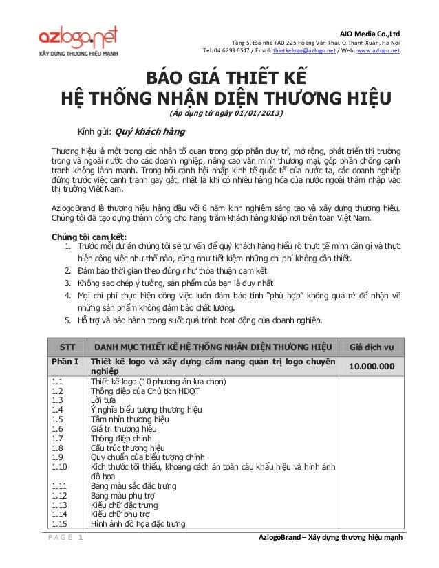 AIO Media Co.,Ltd                                                      Tầng 5, tòa nhà TAD 225 Hoàng Văn Thái, Q.Thanh Xuâ...