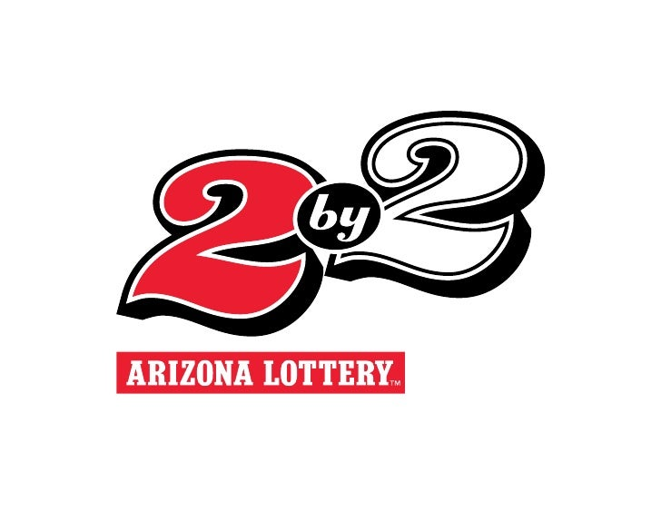 Arizona Lottery - 2 by 2 Logo