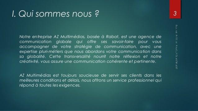 Az multimédias présentation Slide 3