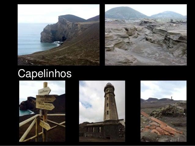 Capelinhos