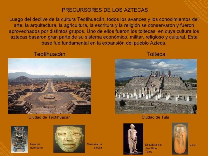 Mesoam rica y la cultura azteca for Arquitectura y arte de los mayas