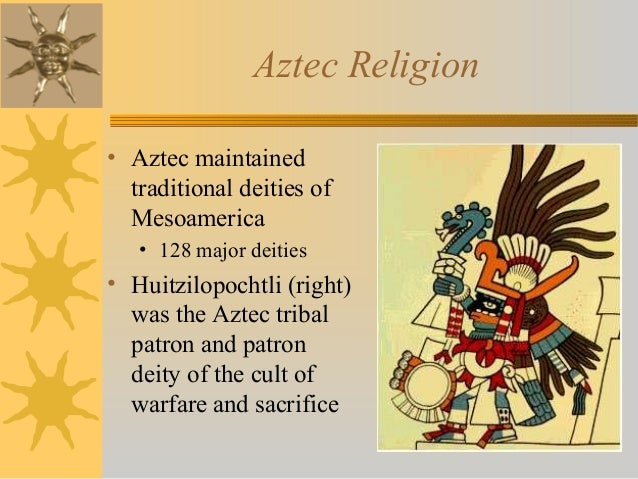 aztec religion the foundation of a Free aztec religion it has not only given researchers insight to the aztec culture and religion and has also given for example it is a system free aztec.