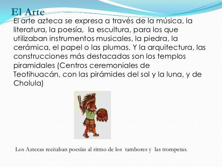 AZTECAS EN COMBATE:   Hubo dos objetivos principales en las guerras    mexicas. El primer objetivo era político: el    so...