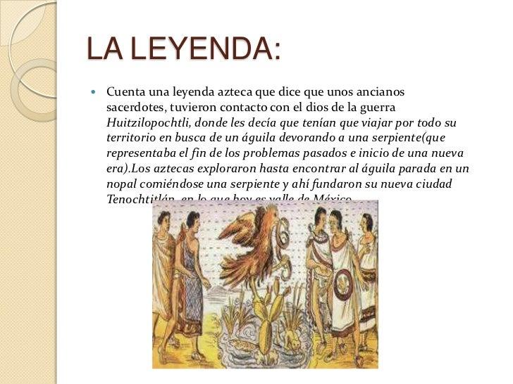 LA LEYENDA:   Cuenta una leyenda azteca que dice que unos ancianos    sacerdotes, tuvieron contacto con el dios de la gue...