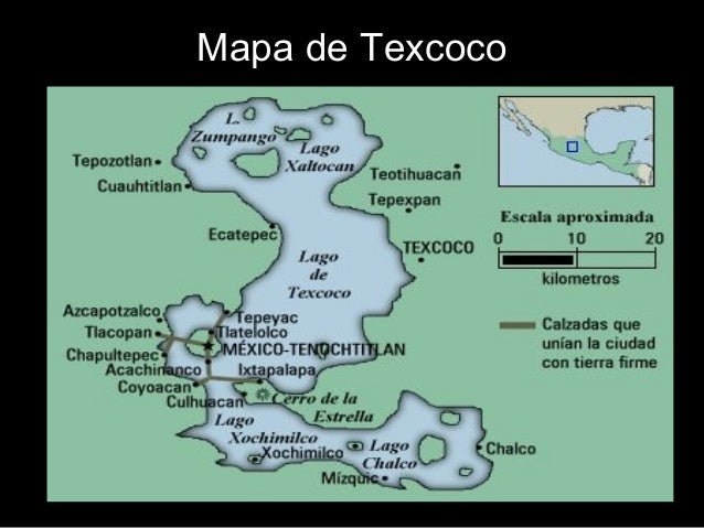 Aztecas Slide 3